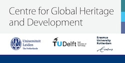 Logo_Centre for Global Heritage and Development